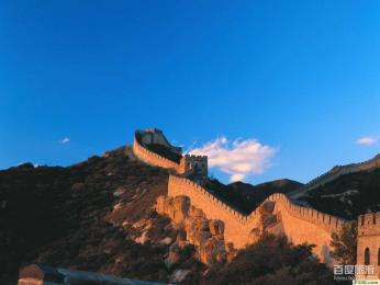【青岛成团】北京双高四日游