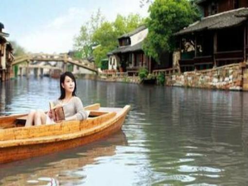 【佛国梵音】苏州园林,杭州西湖+双水乡(西塘、乌镇)+祈福普陀双飞5日游